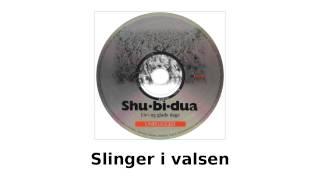 Shu-bi-dua - Live og glade dage - Slinger i valsen (unplugged)
