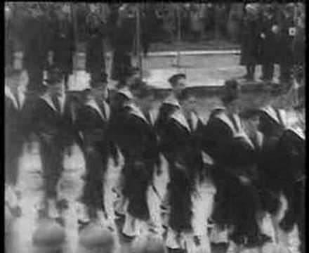 Atatürk ün Cenaze Töreni