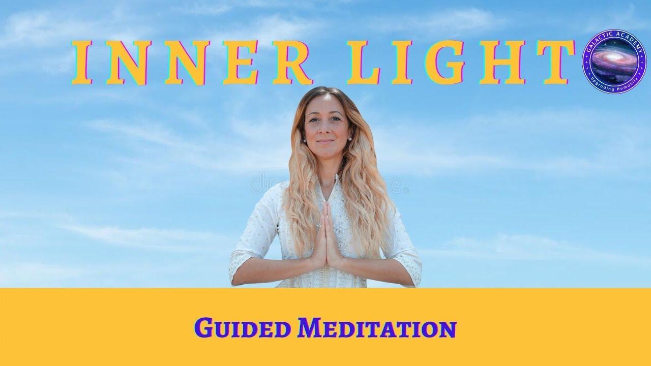 Inner Light Guided Meditation