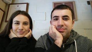 Украинское кафе в Баку/ О ХЕЙТЕРАХ, почему нас ненавидят?
