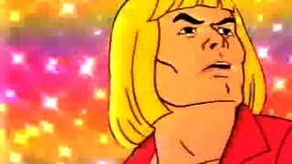 He Man - I SAY HEY! WHATS GOING ON?