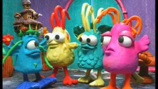 Play-Doh ist Doh Doh Island-Abenteuer kurz: Hip Hip Haar-ay (2003) HD