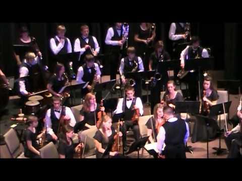 Corban University Fall Jazz Concert 2010