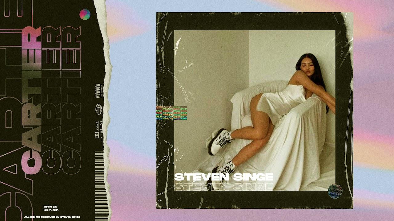 Feid - Cartier - Instrumental Reggaeton Beat 🚀 Steven Singe x Youthisending 🚀