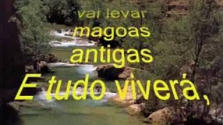 Ao cheiro das águas - Beno Cesar thumbnail