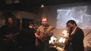 鈴木茂さんのスノーエキスプレス 2009年2月8日 神田イゾルデにおけるHAR...