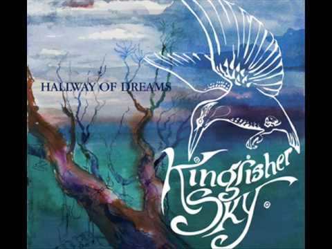 Клип Kingfisher Sky - Kingfisher Sky- Persephone