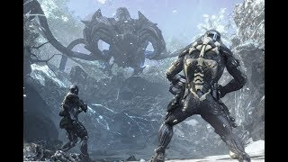 Crysis 1 HD REmastered [ Xbox 360 ] Gameplay