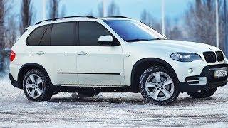 BMW Club Ukraine - вызов Киеву от Кривого Рога