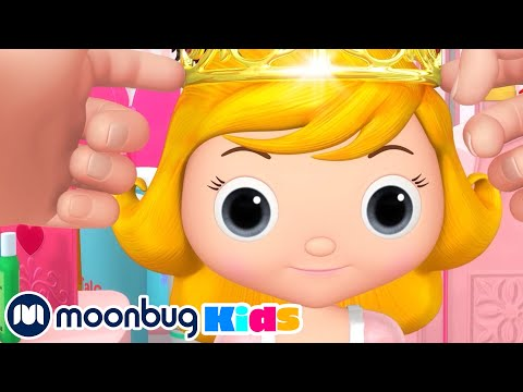 Dress The Princess | And Lots More Original Songs | From LBB Junior!