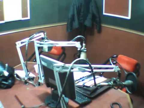 Acuarela el programa exito de Radio Uruguay