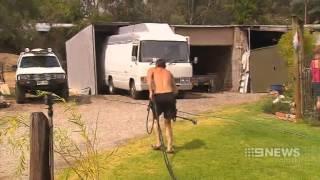 SA Bushfire | 9 News Adelaide