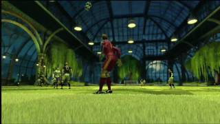 Pure Football - Spectacular Gameplay