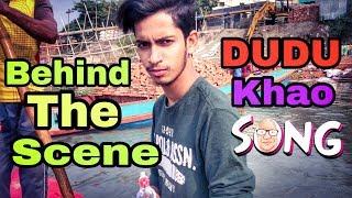 Dudu Khao Song | The Ajaira LTD | Behind The Scenes | Prottoy Heron | Inside Ajaira | Dipjol