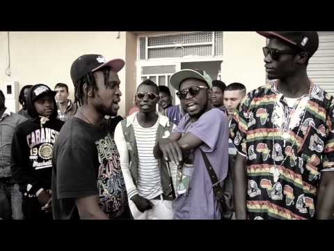 Made in africa - Dicen ser reyes (Video Oficial)