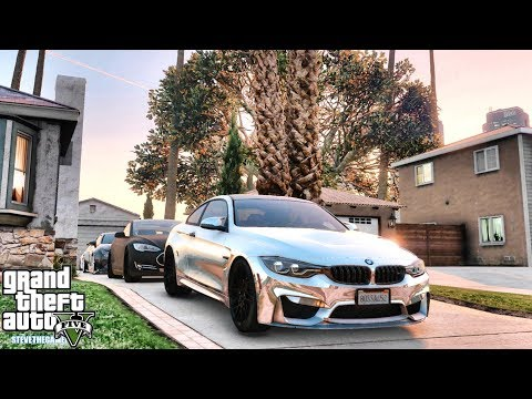 GTA 5 REAL LIFE MOD - HAO LIFE - LOOSE ENDS (GTA 5 REAL LIFE MODS)