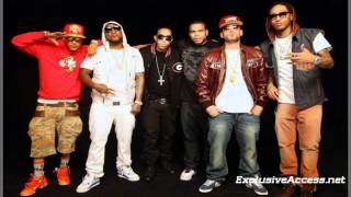 DJ Drama feat. Drake, Future, Young Jeezy, T.I. & Ludacris - We In This Bitch (Remix) 1.5