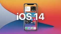 iOS 14: Top New Features