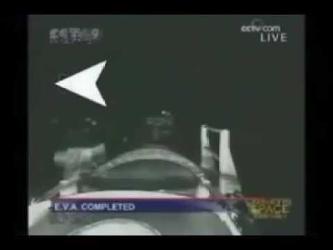 محطة الفضاء (الماء) الدولية الصينية