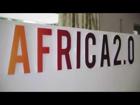 AFRICA 2 0 Annual Leadership Symmposium 2014 HIGHLIGHTS