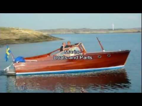 Let's Clean - Infra Strip System - Marine