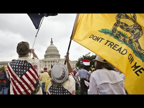 Tea Party looks to influence 2016 Republican field