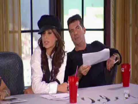 My American Idol Audition