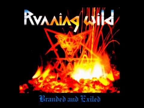 """Running Wild """"Branded and Exiled"""" (FULL ALBUM) [HD]"""