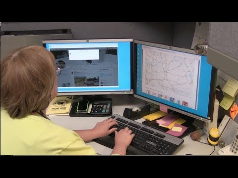 Using Social Media to Inform the Public - Caltrans News Flash #188