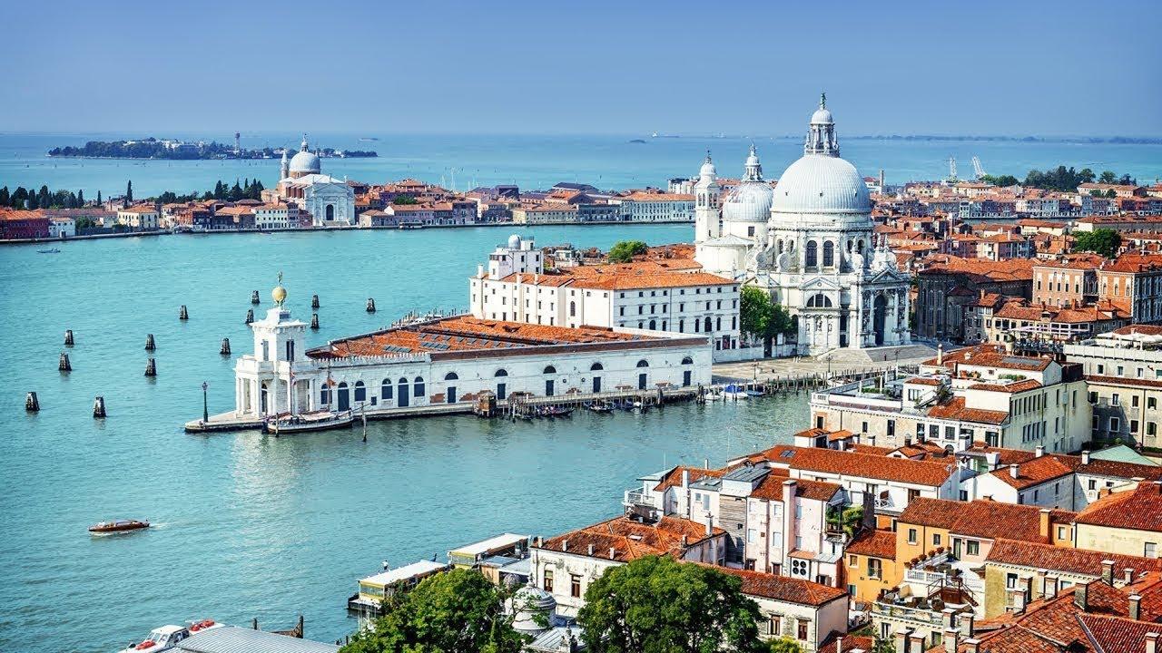 Du lịch Venice - Italy (1/2)