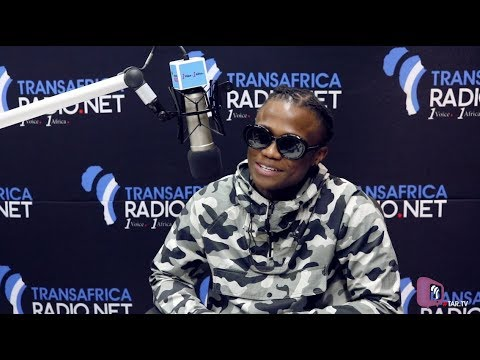 Botswana Rapper BAN T Talks His Latest Single Ft Veezo