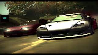 Need for Speed Most Wanted 2005 GamePlay Walkthrough Part9 Blackist #12 (Pink Slip)