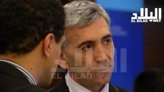 البنك العالمي يتوقع ارتفاع نمو الاقتصاد الجزائري في المدى القريب  -el bilad tv -