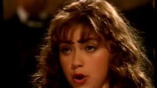 Watch Charlotte Church O Come All Ye Faithful video