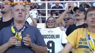 Parma Alessandria 2-0: HL Finale Playoff Lega Pro