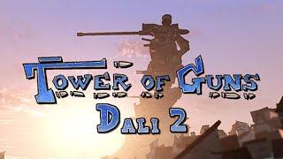 Tower of Guns PC Gameplay FullHD 1080p