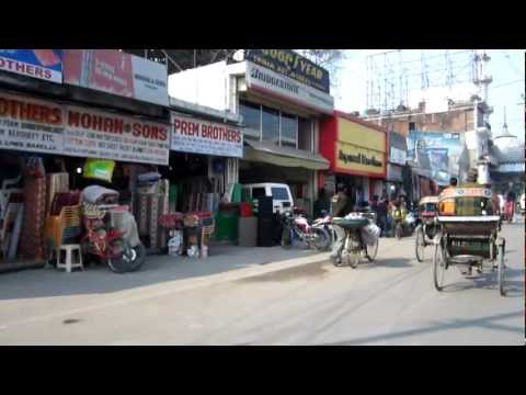streets of Bareilly