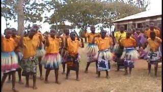 Wako Wapi?, Swahili Song