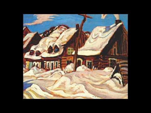 a.-y.-jackson-亞歷山大·楊·傑克遜-(1882-1974)-art-nouveau-post-impressionism-canadian