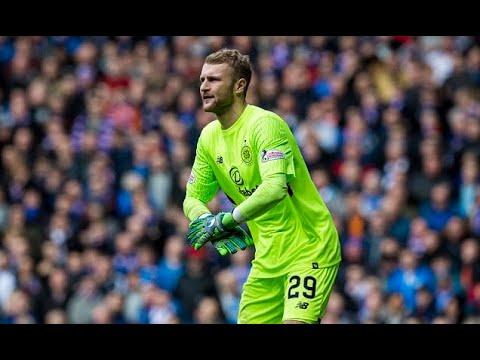 Hibernian manager Neil Lennon wants to sign goalkeeper Scott Bain