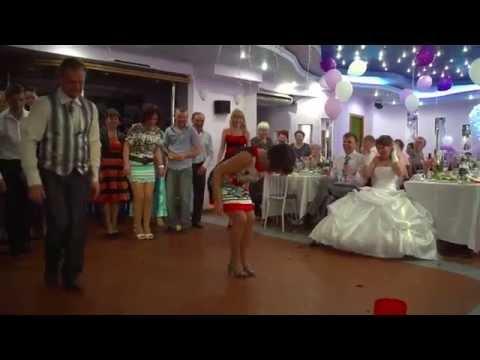 Ведущая АннА Дзержинск