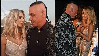Светлана Лобода забеременела от солиста Rammstein  - СМИ