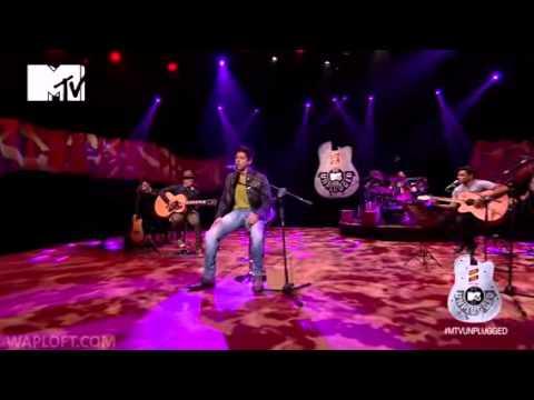 Dil Chahta Hai   Farhan MTV Unplugged Season 3 HDwapking cc