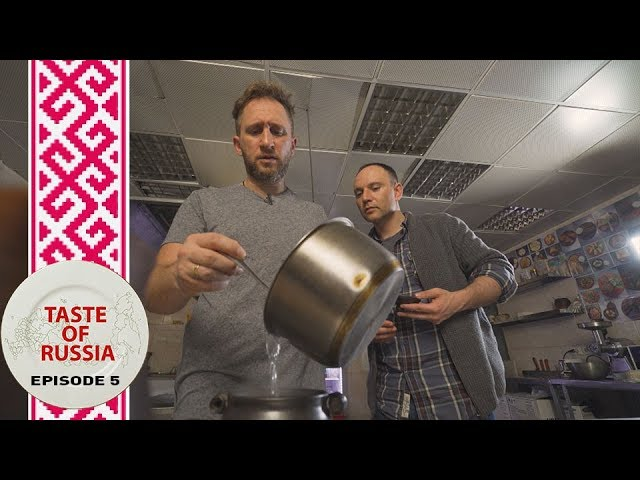 Dumpling dilemma: Making perfect pelmeni from scratch – Taste of Russia Ep.5
