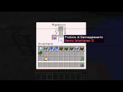 how to use brewing stand minecraft xbox