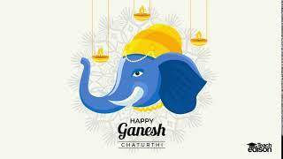 Happy Ganesh Chaturthi I Cute Ganesha Greetings | Short Animation Video | Ganesh Chaturthi Wishes |