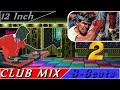 """Streets of Rage 2 [OST] - The Extended 12"""" Mixes [By 8-BeatsVGM]"""