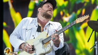 Nathaniel Rateliff & The Night Sweats - Coolin' Out (Live at Farm Aid 2019)