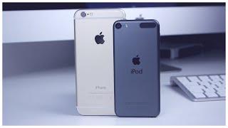 mqdefault - [Rakuten] iPod touch 6G 32GB versch. Farben für nur 182€ inkl. Versand mit Gutscheincode