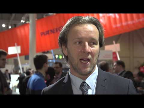 Interview Piek Vossen Holland Partner Country HannoverMesse 2014 Dutch Solutions